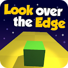 Look over the Edge icon