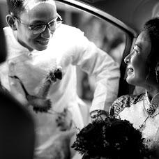 Wedding photographer Phuoc thinh Tran (tranphuocthinh95). Photo of 10.07.2018