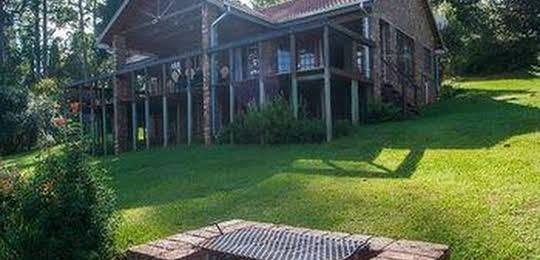Cheerio Trout Fishing & Holiday Resort