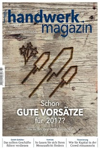 handwerk magazin- screenshot thumbnail