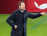 """Le sélectionneur de la Grèce avant la rencontre face à la Belgique : """"Dommage que des joueurs du top niveau comme Kevin De Bruyne et Eden Hazard ne jouent pas demain"""""""
