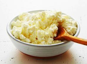 Handcrafted, Fresh Ricotta Cheese Recipe