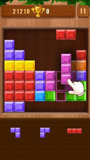 Brick Classic - Brick Game screenshots 3
