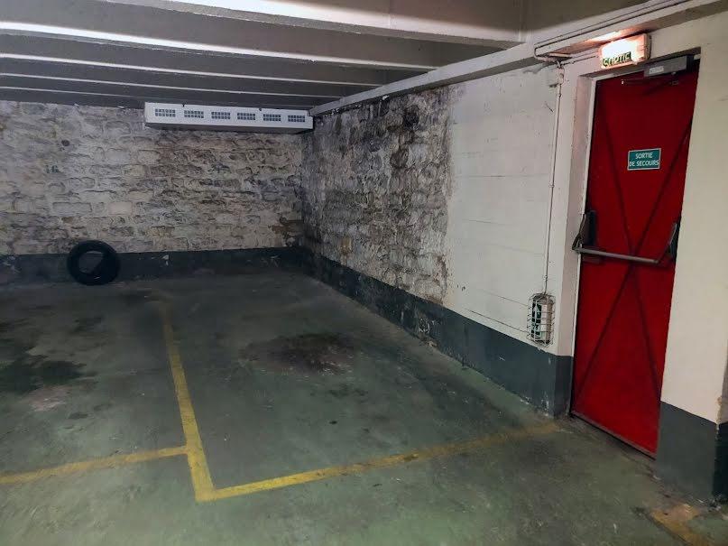 Vente parking  12 m² à Paris 15ème (75015), 27 000 €