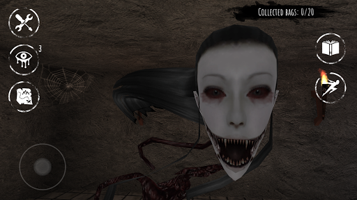 Eyes - the horror game screenshot 5