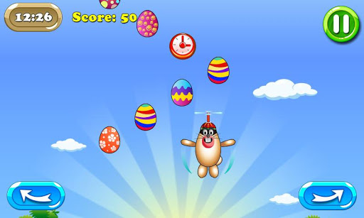Bunny The Champ 1.0 screenshots 4