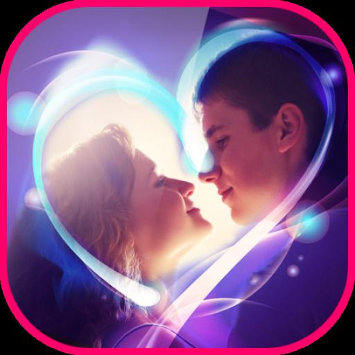 要命的愛情雙相框 攝影 App LOGO-APP試玩
