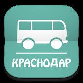 Транспорт Краснодара Online