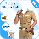 Police Photo Suit – 2019 : Army Photo Suit icon