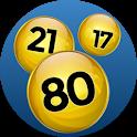 Superball Keno - Super 4X Jackpots icon