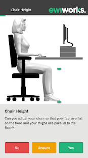 Office Ergonomics- screenshot thumbnail