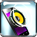 Volume Device Booster icon