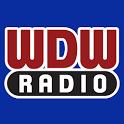 WDW Radio icon