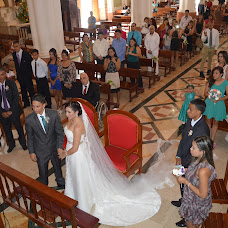 Wedding photographer Gustavo Vargas (gustavovargas). Photo of 19.04.2017