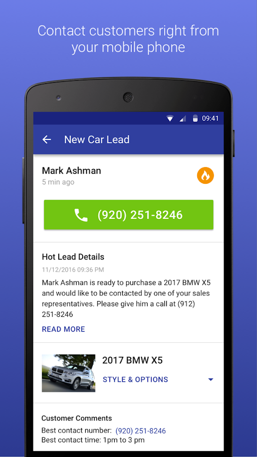 CarsDirect DX Mobile App   Android Apps on Google Play