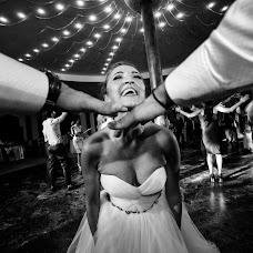 Wedding photographer Andrei Branea (branea). Photo of 14.10.2016