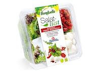 Angebot für Bonduelle Salatlust Schale im Supermarkt EDEKA