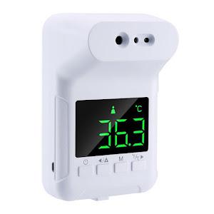 Termometru cu infrarosu pentru perete, fara contact, CIdy K-3S