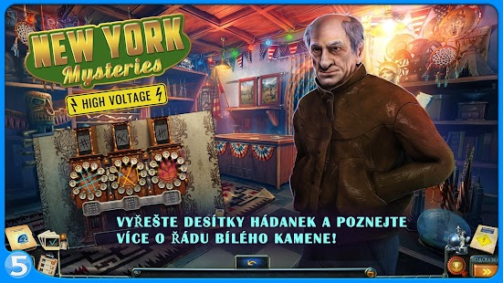 Mafie v New Yorku 2 - náhled