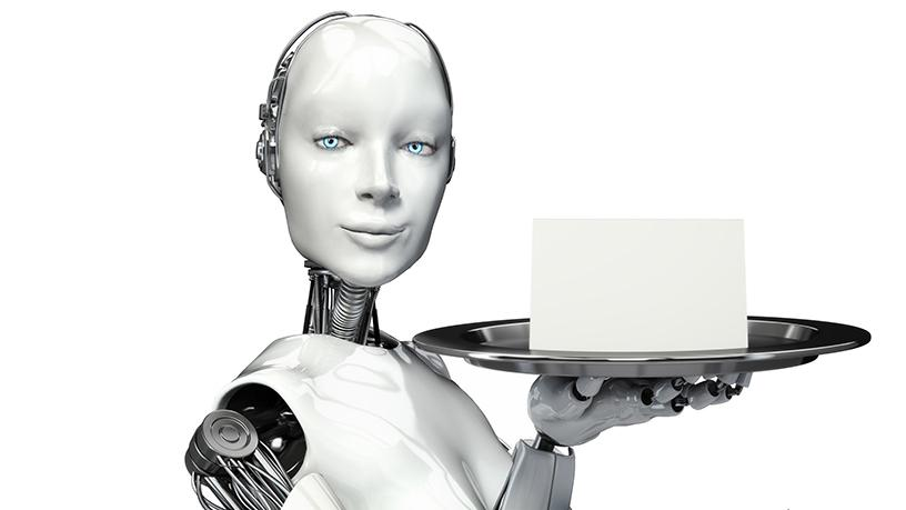 Around 5.7 million jobs in SA will be at risk due to automation.