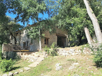 maison à Brissac (34)