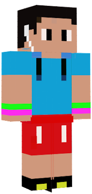 fixed skin made by Rockstargamer1 (mayco)