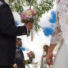 Wedding photographer Tiziano Esposito (immagineesuono). Photo of 29.03.2018
