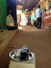 Photo: Omdurman souq
