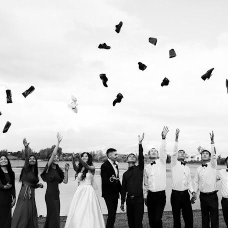 Wedding photographer Ildar Kudabaev (ildar123). Photo of 24.01.2017