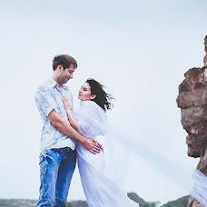 Φωτογράφος γάμων Aleksandr Vachekin (Alaks). Φωτογραφία: 03.07.2013