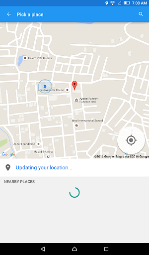 SnapGps Fakegps fake Location 1.9 screenshots 3