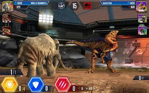 Jurassic World™: The Game – (MOD Money) 7