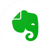 Evernote - 筆記 & 備忘錄的整理系統、行事曆