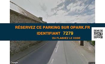 parking à Pléneuf-Val-André (22)