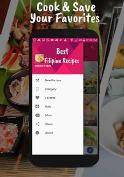 Download best filipino food recipes 2017 apk latest version app for best filipino food recipes 2017 poster forumfinder Gallery