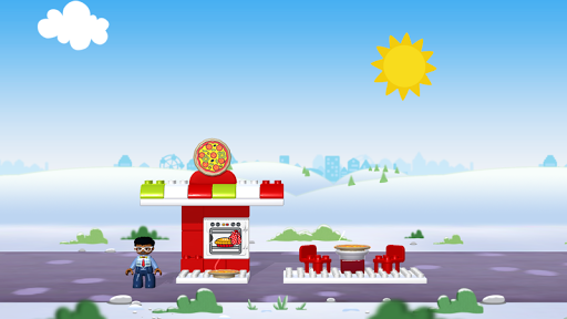 LEGOu00ae DUPLOu00ae Town 2.3.0 screenshots 6