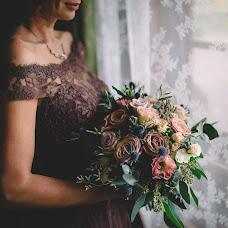 Wedding photographer Andrey Tkachenko (andr911). Photo of 11.10.2017