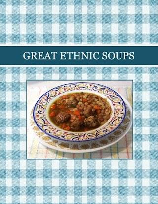 GREAT ETHNIC SOUPS