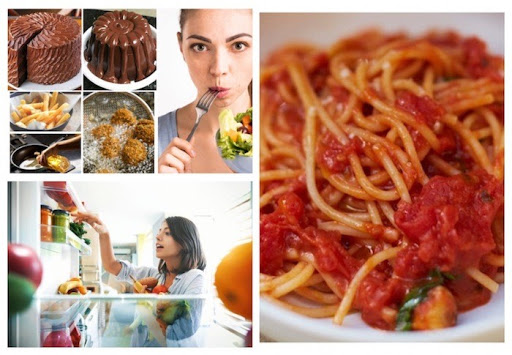 Eating Too Much? Here's What you Need To Do