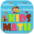 Kids Math - Easy To Learn
