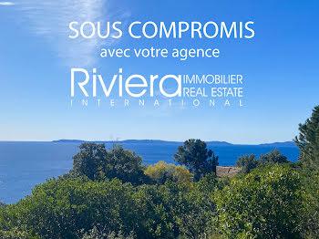 terrain à Rayol-Canadel-sur-Mer (83)