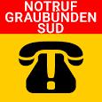 Notruf Graubünden Süd