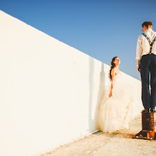 Wedding photographer Denis Kurta (Denis5909). Photo of 09.10.2014