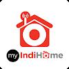 myIndiHome (Android) Logo