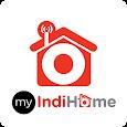 myIndiHome icon