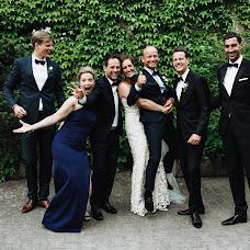 Hochzeitsfotograf Andy Vox (andyvox). Foto vom 01.06.2018