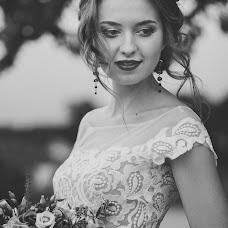 Wedding photographer Varvara Medvedeva (medvedevphoto). Photo of 04.09.2017