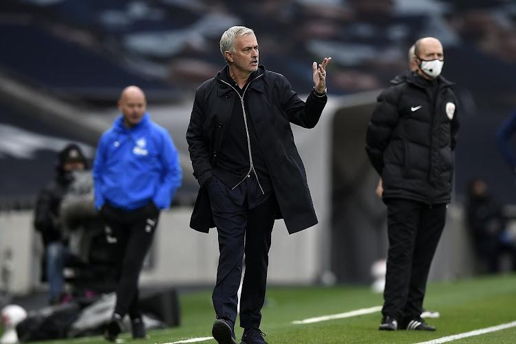 Tottenham a fait son choix: cet attaquant plutôt que Benteke