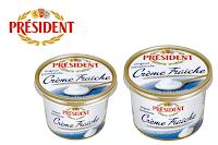 Angebot für Président Crème Fraîche 200g/500g im Supermarkt