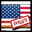 US Citizenship Test 2019 Audio icon